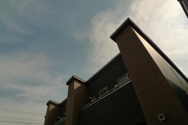 ガローツェ壱番館 外観イメージ